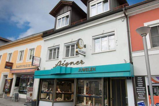 aigner-grieskirchen-rossmakrt-lokal